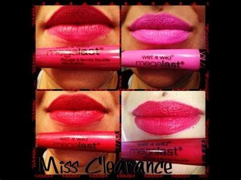 N Megalast Lip Color E919b V It Up n megalast liquid lip color review impression