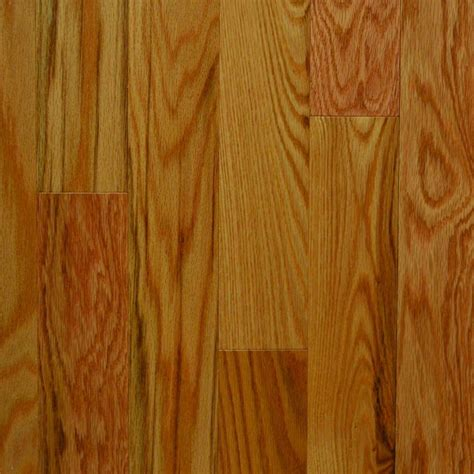 Quickstyle Hardwood Flooring by Quickstyle Oak Canadian 3 4 In Thick X 3 1 4