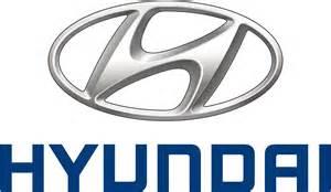Hyundai Company Hyundai Logos