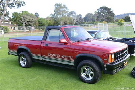 1989 dodge dakota parts 1989 dodge dakota conceptcarz