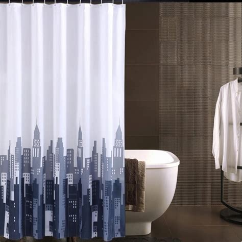 coolest shower curtains cool cheap shower curtains eyelet curtain curtain ideas