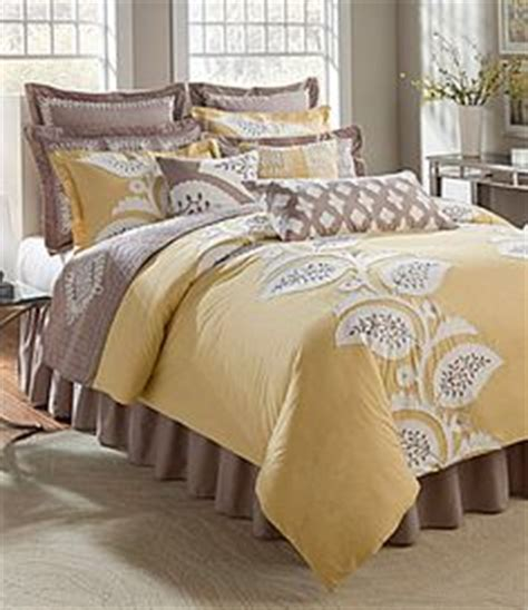 gray and tan bedding 1000 images about yellow and grey bedding on pinterest