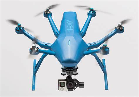 Drone Hexo hexo with 3dgimbal hexo