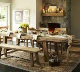 Pottery Barn Dining Room by Dining Table Dining Table Like Pottery Barn
