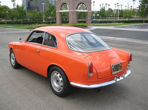 1965 Alfa Romeo by 1965 Alfa Romeo Giulietta Sprint Will Instantly Make You A