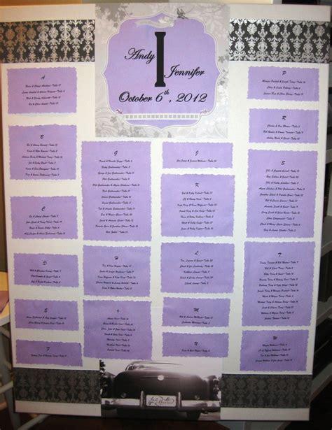 wedding reception seating charts f l o u r i s h