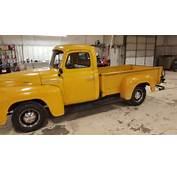1950 International Harvester L111 Pickup Truck For Sale In