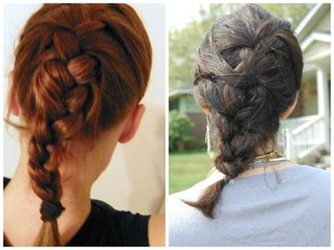 shoulder length hairstyle braids braids for medium length hair hair world magazine