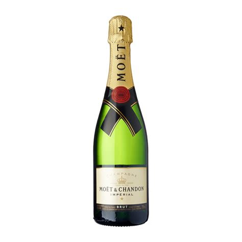 moet and chandon imperial brut chagne 750ml from redmart