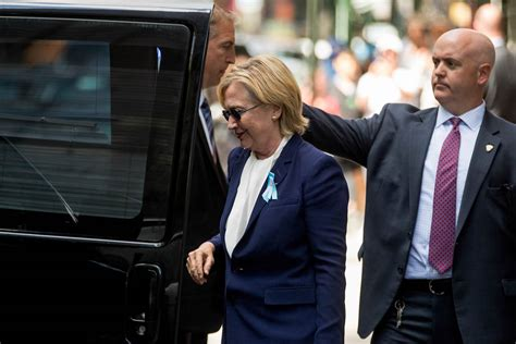 how is clinton clinton s health scare 9 unanswered questions