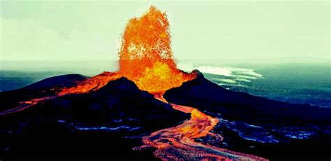 world s largest lava l where is the world s largest active volcano the petri dish