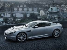How Many Aston Martin Dbs Were Made