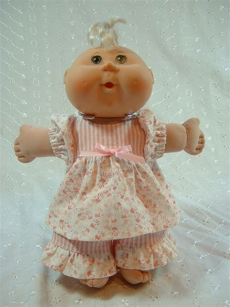 pin by judy ferrie shields on cabbage patch baby clothes