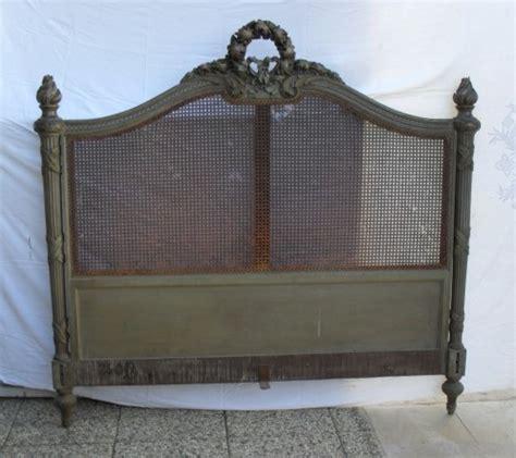 chambre louis xvi occasion tete de lit louis xvi