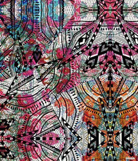 ethnic pattern fabric karolina york collection inspiration pinterest