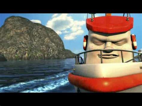 elias boot en bob de bouwer youtube - Sleepboot Tekenfilm