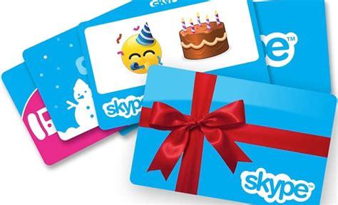 Skype Gift Cards - skype gift cards ahora disponible en 44 pa 237 ses baluart net