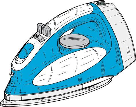 iron clip clothes iron clip at clker vector clip