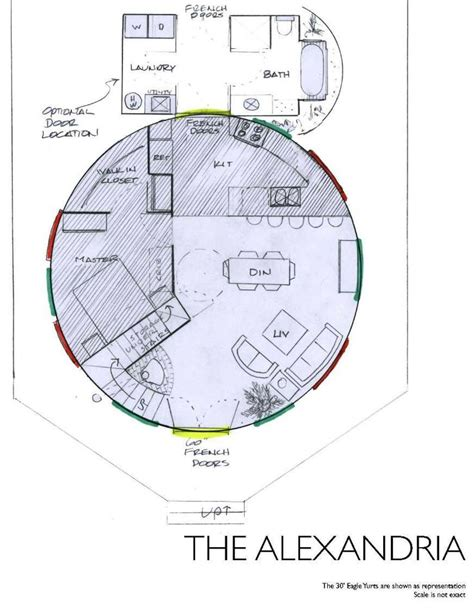 yurt floor plans interior 73 best images about yurts on pinterest mandalas yurts