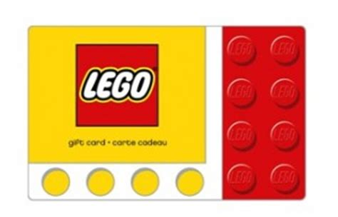 Lego Store Gift Card - toys n bricks lego news site sales deals reviews mocs blog new sets and more