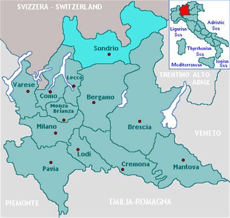 pavia regione provincia di sondrio regione lombardia