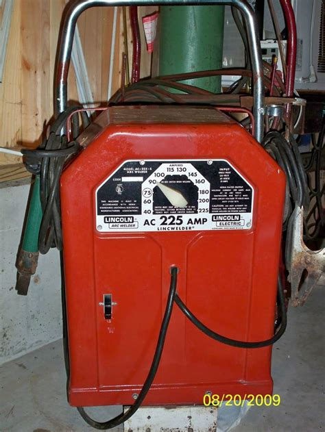 cheap lincoln welders vintage lincoln arc welder bonnie s store lincoln