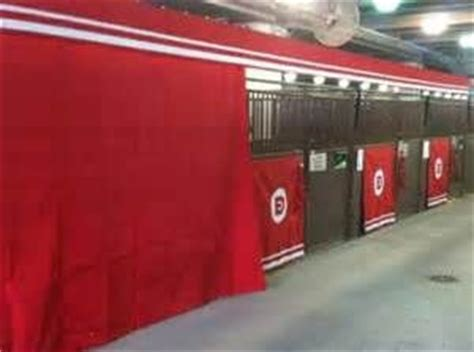 horse show stall drapes 17 best images about horse show curtains on pinterest