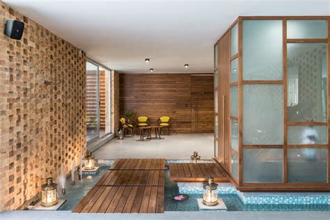 design group home design tropical house urveel design work group the architects