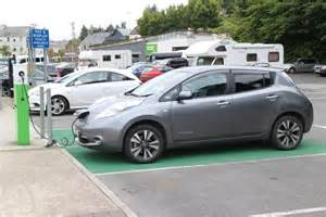 Electric Vehicle Charging Stations Ireland Electric Car Charging Station 169 Andrew Woodvine