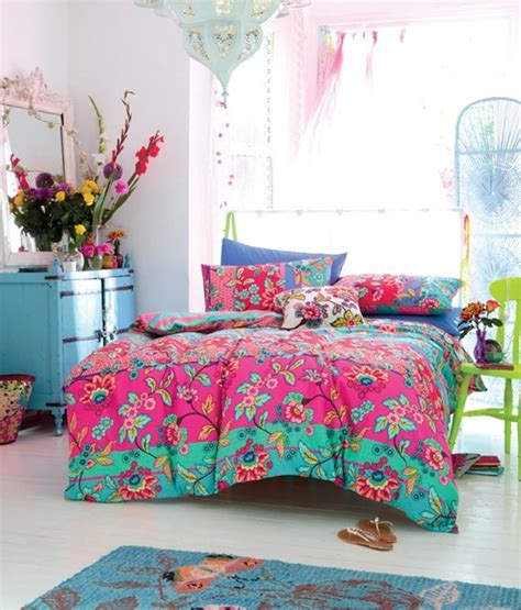 colorful bedroom 8 bohemian chic teen girl s bedroom ideas https interioridea net