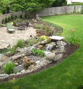 Landscape Design Pictures Rain Pros Landscape Design Projects