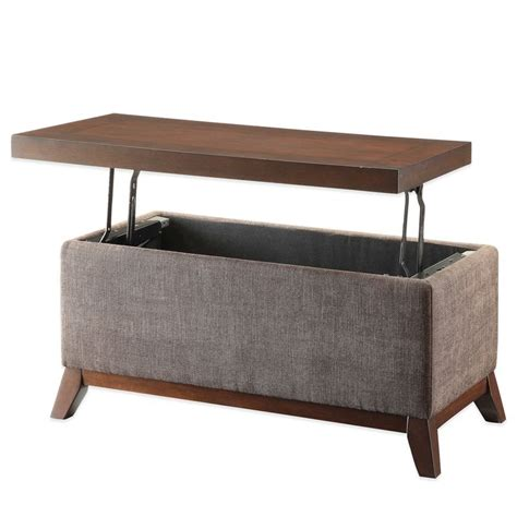 Arlington Lift Top Storage Ottoman 17 Best Images About Apartment Possible Purchases On Samsung Blue Shag Rug And Led