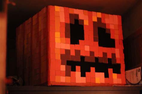 minecraft pumpkin minecraft pumpkin by saoirseroisin on deviantart
