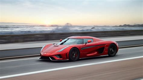 koenigsegg one red how the 1479 hp gearbox less koenigsegg regera drives