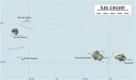Sq 51 by Crozet Islands