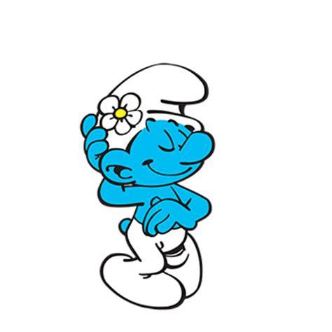 Puffo Vanitoso Immagini - smurfen personages de smurfen offici 235 le website