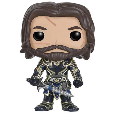 Funko Pop Warcraft Orgrim figurine orgrim warcraft funko pop