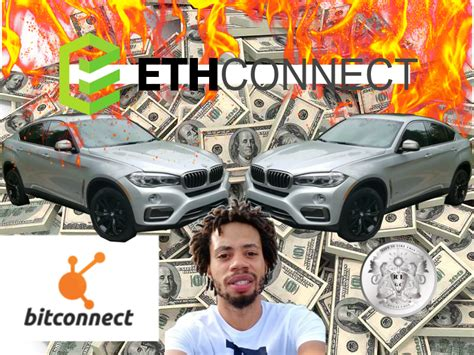 bitconnect james ethconnect the new bitconnect make 20times of invest