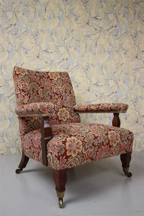 morris armchair antique william morris armchair by george jack antiques atlas