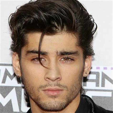 zayn malik face tattoo did zayn ruin his beautiful with a newscult