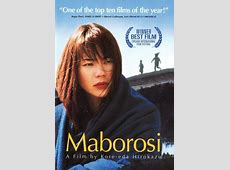 Maborosi Movie Review & Film Summary (1997) | Roger Ebert Maboroshi
