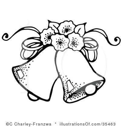 wedding bells clipart black and white wedding clipart black and white clipart panda free