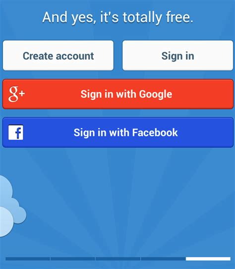 facebook login layout android android google signin and facebook login button look