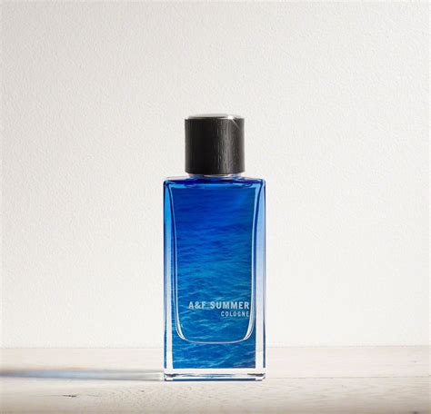 Abetcrombie Blue a f summer abercrombie fitch cologne a new fragrance for 2015