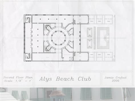 alys beach floor plans alys beach jamie crofoot archinect