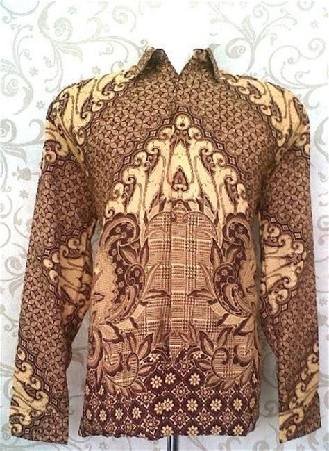 design batik lengan panjang tips modifikasi mobil dan motor gambar design baju batik pria
