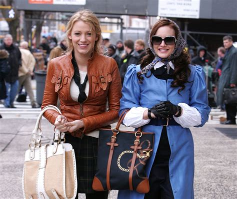 What Is Your Favorite Fashion Centric Tv Show by Rumer Willis And Were Almost Cast In Gossip