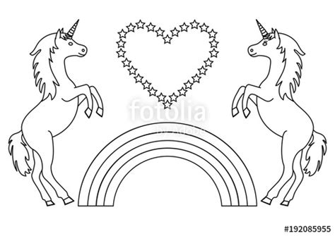 rainbow hearts coloring pages fantastic coloring pages stars and hearts collection