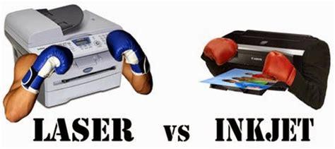 color laser vs inkjet inkjet printers vs the printer toner laserjet today s