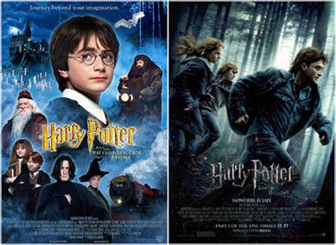 Buku Murah Harry Potter And The Sorcerer S Illustrated fakta unik seri harry potter indah larasati